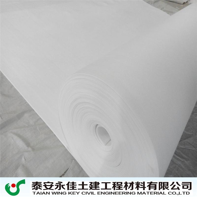 聚丙烯土工布